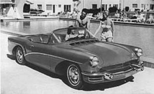 BUICK Wildcat - Les concept cars de la General Motors   - Page 4.com