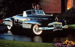 BUICK Y-Job - Les concept cars de la General Motors   - Page 1.com