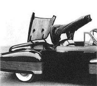 BUICK Y-Job - Les concept cars de la General Motors   - Page 2.com
