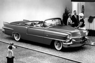 CADILLAC Eldorado 1954-1959 - Saga Cadillac Eldorado   - Page 2.com