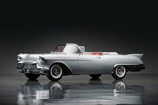 CADILLAC Eldorado 1954-1959 - Saga Cadillac Eldorado   - Page 3.com
