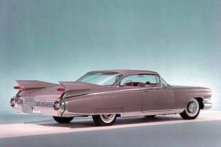 CADILLAC Eldorado 1954-1959 - Saga Cadillac Eldorado   - Page 4.com