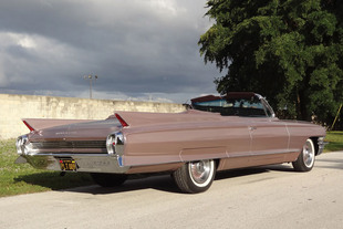 CADILLAC Eldorado 1960-1966 - Saga Cadillac Eldorado   - Page 2.com