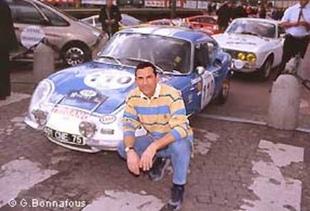 CG 1200 S - Tour Auto 2004   - Page 1.com
