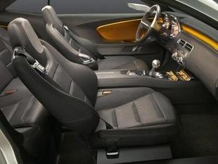 CHEVROLET Camaro Concept -  - Page 3.com