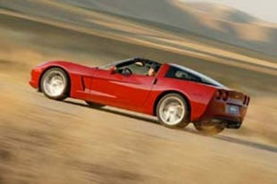 CHEVROLET Corvette C6 -  - Page 2.com