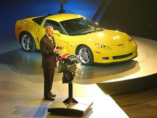 CHEVROLET Corvette Z06 -  - Page 1.com