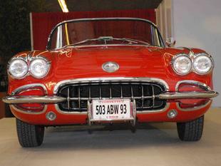 CHEVROLET Corvette 1959 -  - Page 2.com