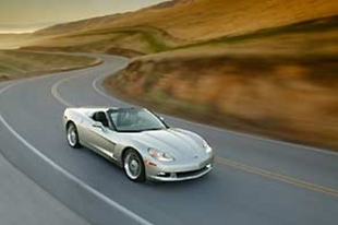 CHEVROLET Corvette C6 cabriolet -  - Page 3.com