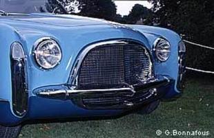 CHRYSLER Coupé Ghia - Louis Vuitton Classic 2001   - Page 2.com