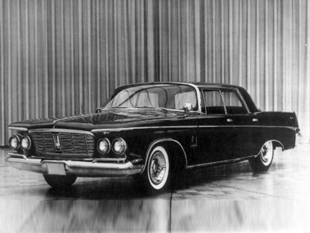 CHRYSLER Crown Imperial - La Carrosserie Ghia   - Page 3.com