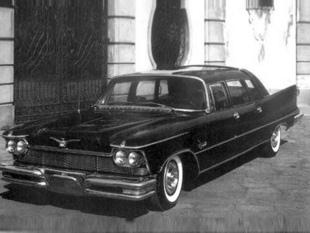 CHRYSLER Crown Imperial - La Carrosserie Ghia   - Page 2.com
