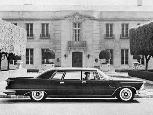 CHRYSLER Crown Imperial -  - Page 2.com