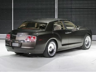 CHRYSLER Imperial Concept