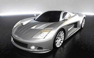 CHRYSLER ME Four Twelve