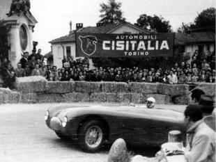 CISITALIA 202 - Saga Cisitalia   - Page 1.com