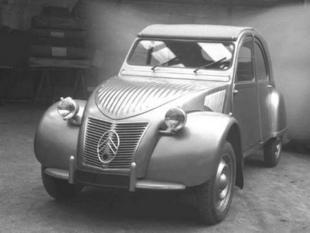 CITROEN 2 CV - Saga Citroën   - Page 2.com