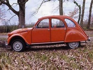 CITROEN 2 CV - Saga Citroën   - Page 4.com
