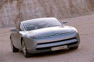 CITROEN C-Airdream - Le renouveau du design Citroën   - Page 4.com