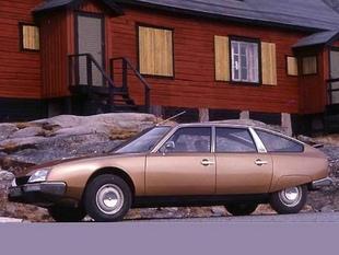CITROEN CX - Saga Citroën   - Page 2.com