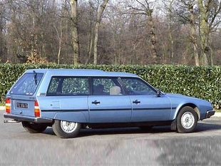 CITROEN CX - Saga Citroën   - Page 3.com