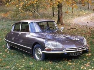 CITROEN DS 2ème et 3ème génération - Saga Citroën   - Page 3.com