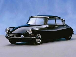 CITROEN DS 1ère génération - Saga Citroën   - Page 2.com