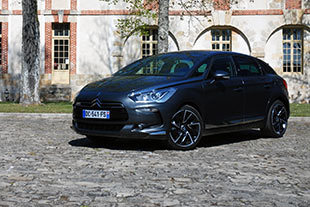 CITROEN DS5 blueHDi 180