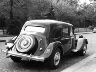 CITROEN Traction - Saga Citroën   - Page 4.com