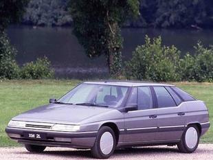 CITROEN XM - Saga Citroën   - Page 1.com