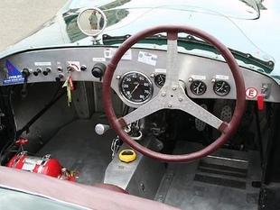 CONNAUGHT AL/SR - Le Mans Classic 2006   - Page 2.com