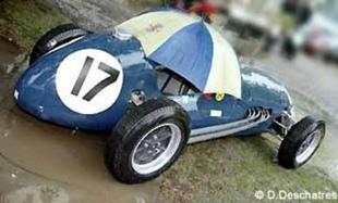 COOPER Bristol 1953 - Grand Prix Historique de Pau 2001   - Page 3.com