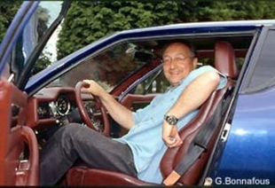 DE TOMASO Pantera GTS - Festival Automobile Historique 2004   - Page 1.com