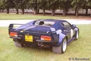 DE TOMASO Pantera GTS - Festival Automobile Historique 2004   - Page 2.com