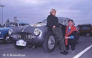 DELAHAYE 148 Antem - Tour Auto 2002   - Page 1.com