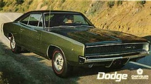 DODGE Charger - Les muscle cars américains   - Page 2.com
