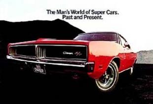 DODGE Charger - Les muscle cars américains   - Page 3.com