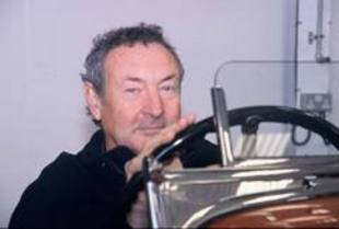 La collection Nick Mason, Pink Floyd