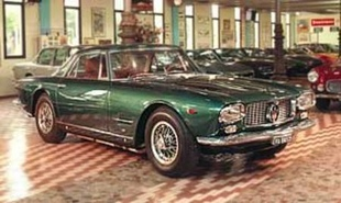 Historique Maserati - Saga Maserati  Histoire - Page 5.com