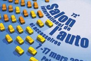 Salon de Genève 2002 -  nouveautés, concept-cars, vidéos, photos