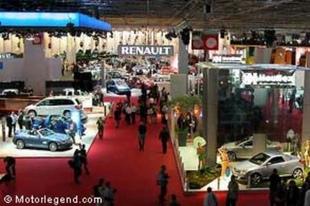Compte rendu - Mondial de Paris 2004.com