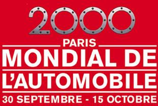 Mondial de Paris 2000 -  nouveautés, concept-cars, vidéos, photos
