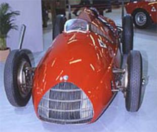 Alfa Romeo, Fiat et Lancia - Reportage - Page 1.com