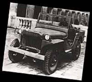 Compte rendu - Rétromobile 2001.com