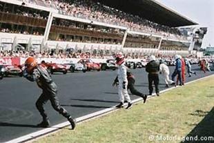 Le Mans Classic 2004 - Le Mans Classic 2004  Compte-rendu - Page 1.com