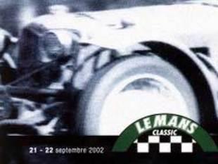 Le Mans Classic 2002