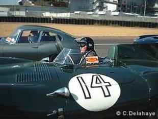 Les clubs au Mans Classic - Le Mans Classic 2002  Reportage - Page 1.com