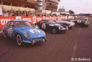 Les plateaux - Le Mans Classic 2002  Reportage - Page 3.com