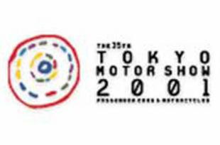 Salon de Tokyo 2001 -  nouveautés, concept-cars, vidéos, photos