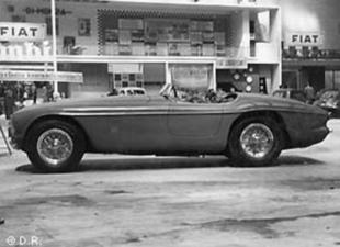 Historique de la Carrosserie Touring - La Carrosserie Touring  Histoire - Page 3.com